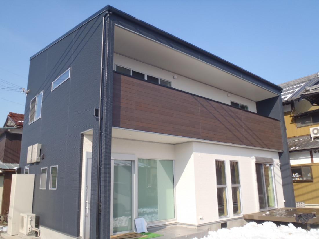 東近江市 I様邸(WBハウス) メイン画像