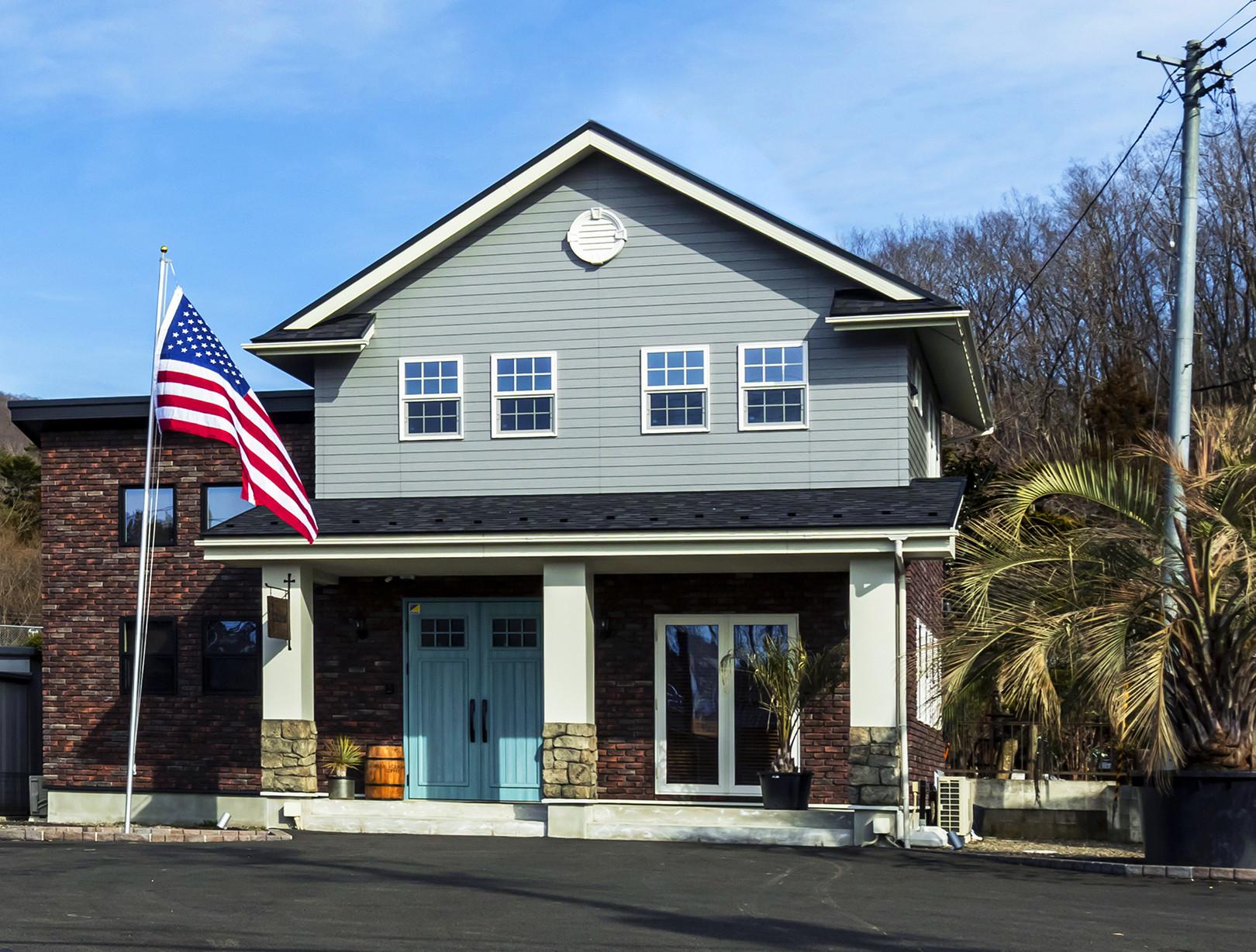アメリカンヴィンテージハウス メイン画像