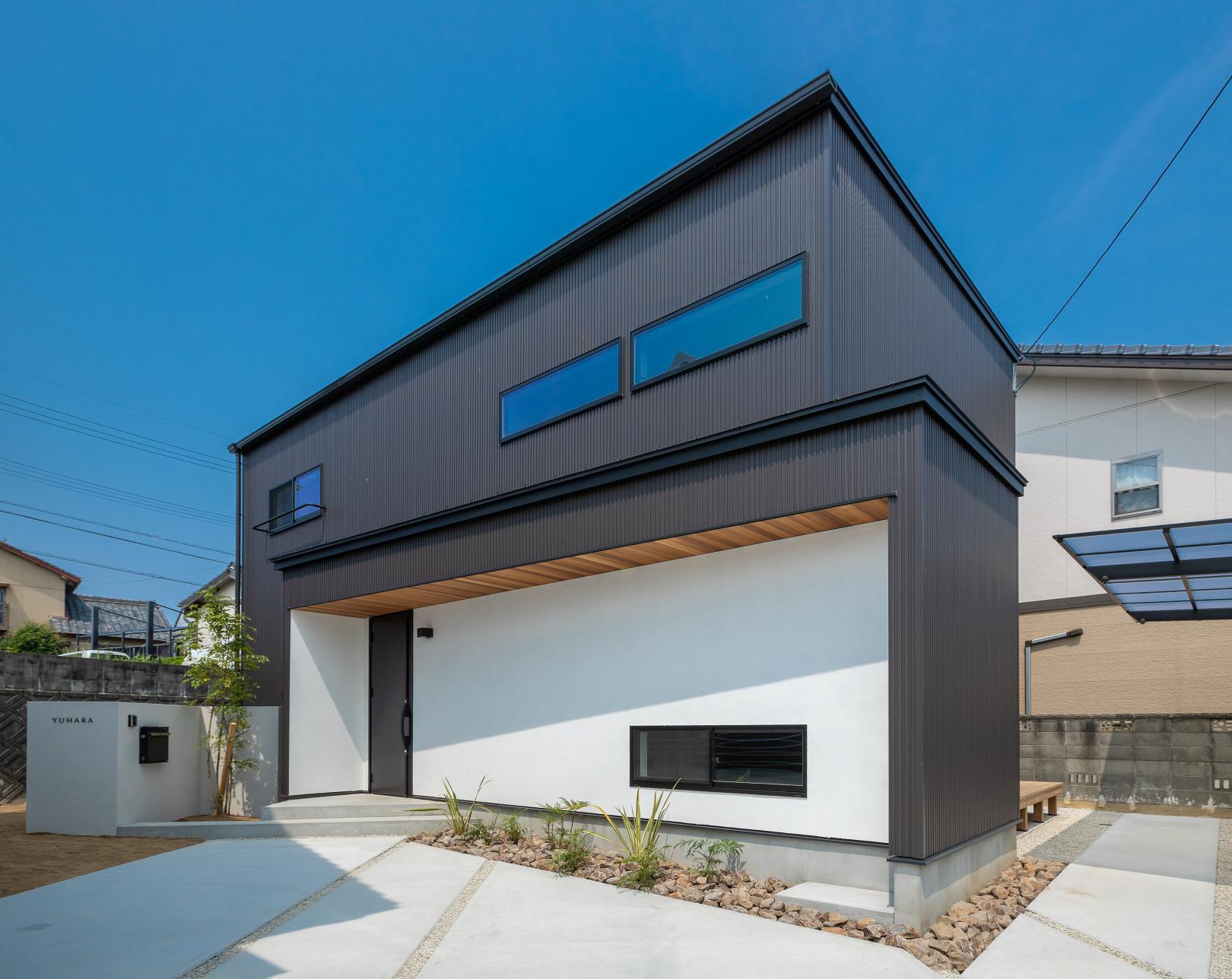 デザインと心地よさにこだわった家 アイキャッチ画像