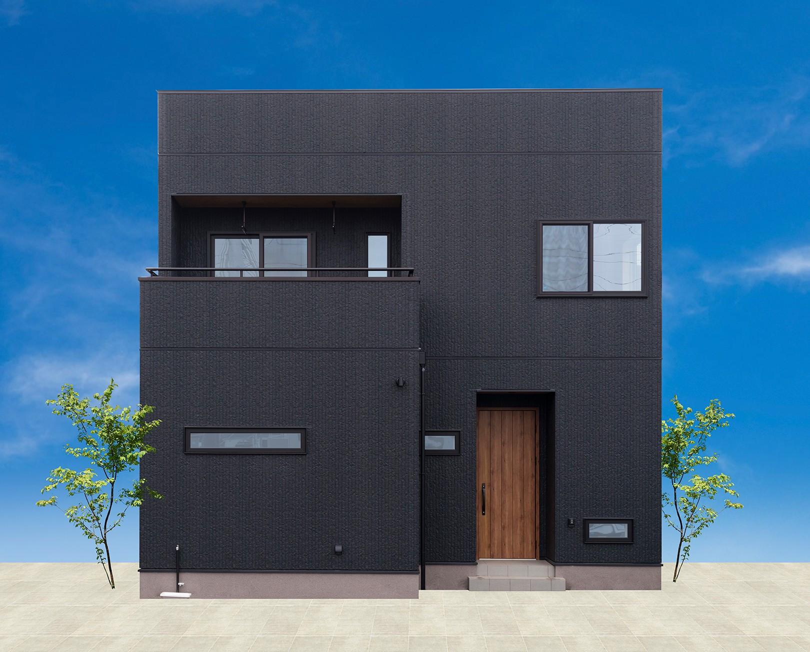 住むほどに愛着深まる温もりのお家 アイキャッチ画像