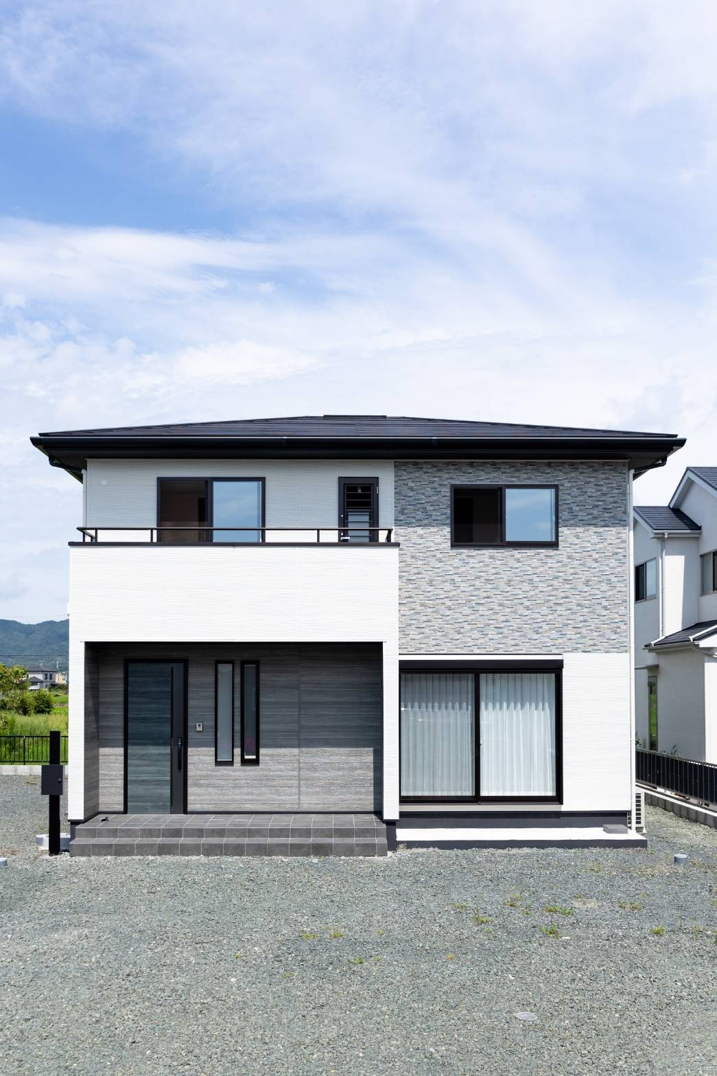 回遊動線のある家 アイキャッチ画像