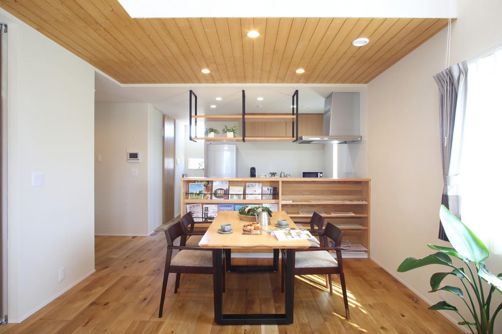うちカフェデザインの家 アイキャッチ画像