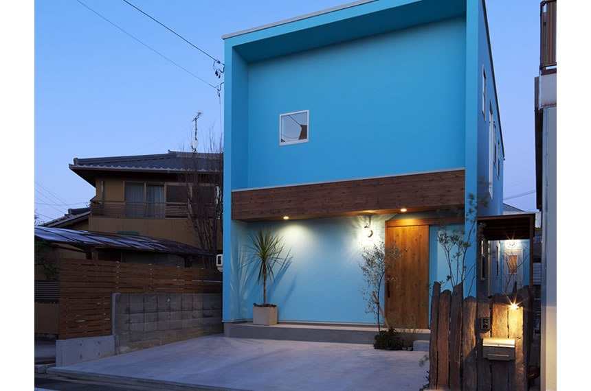 老松の家 アイキャッチ画像