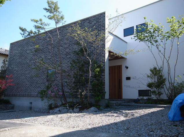 岡崎市 小さな家 アイキャッチ画像
