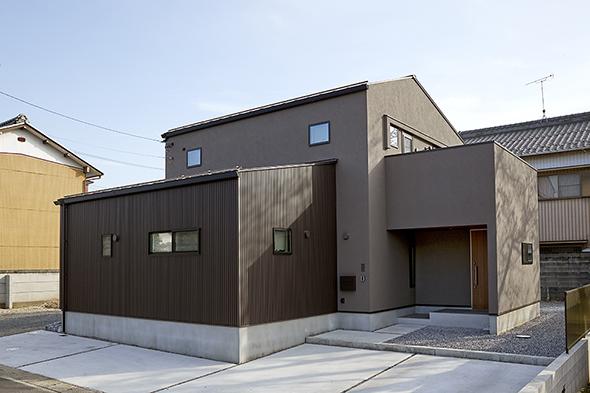 池ノ上町の家 アイキャッチ画像