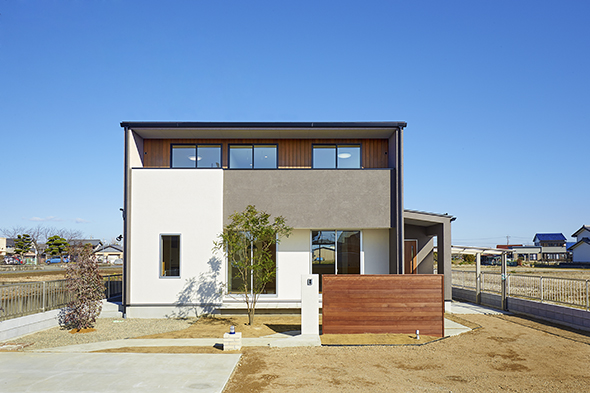 安八町の家 アイキャッチ画像