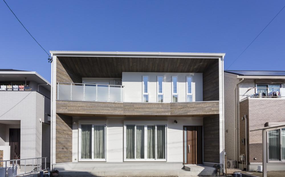 studyhouse ハイスペックデザイン住宅 アイキャッチ画像