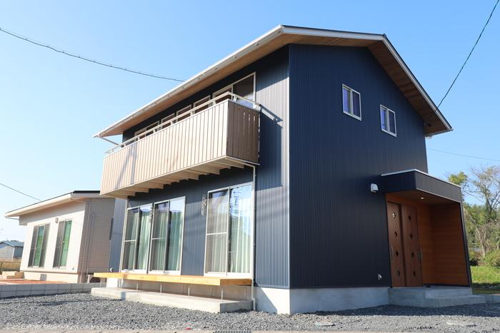 「長期優良住宅」こだわり満載の木の家 アイキャッチ画像