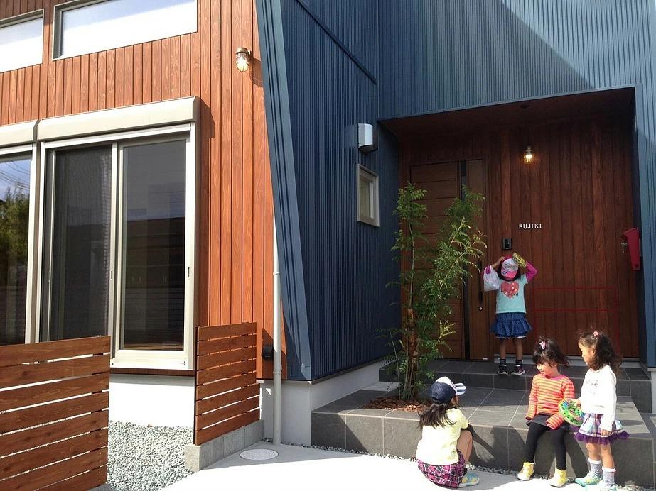 津市川辺町の家 アイキャッチ画像