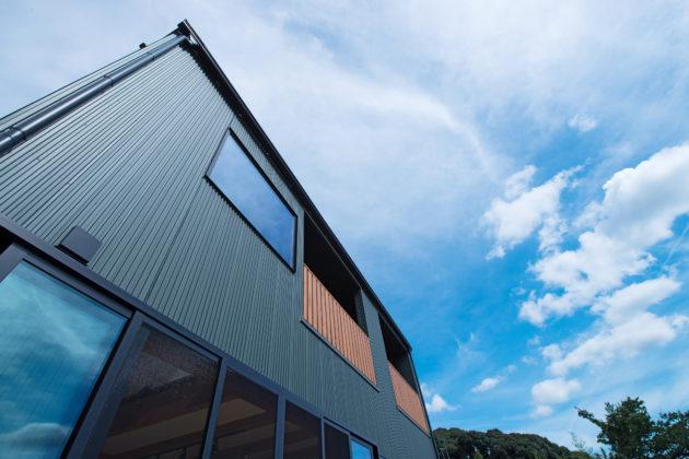 見晴らしのいい丘の家 アイキャッチ画像
