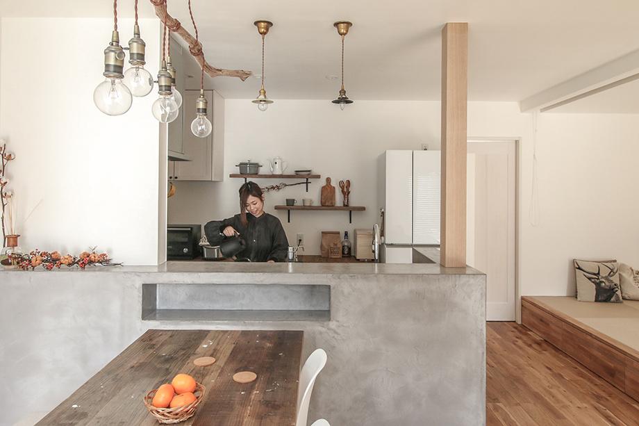 「オシャレでシンプルな インスタ映えするお家」 アイキャッチ画像