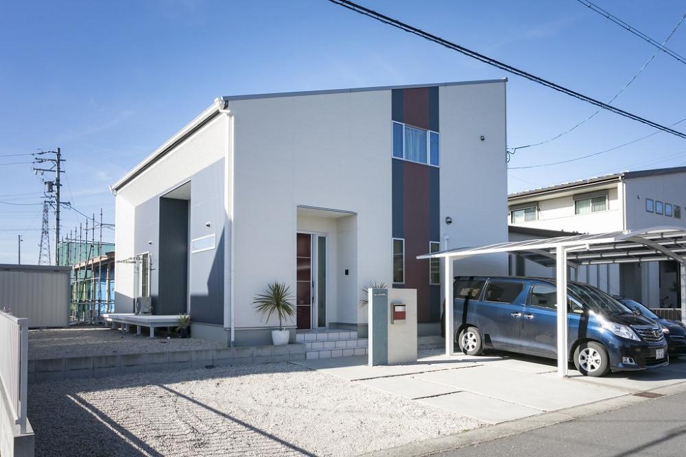 お得なオプションが付いた実質0円の平屋住宅 アイキャッチ画像