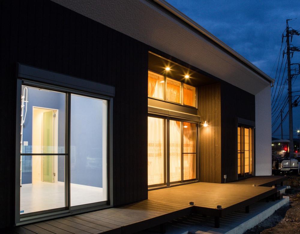 シンプルモダンな家 アイキャッチ画像