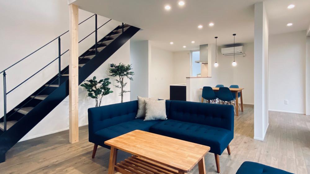 豊橋市植田町モデルハウス OPENHOUSE開催 新しい家づくりのかたち「セレクト住宅」HIROGALIE(ヒロガリエ) アイキャッチ画像