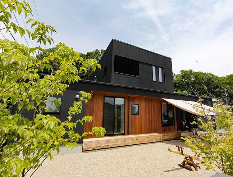 ワクワクいつも楽しい陽だまりに包まれる家 アイキャッチ画像