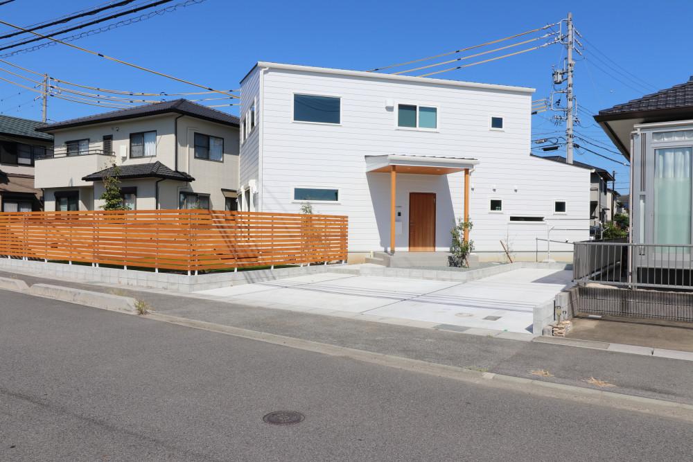 津市神戸の家 アイキャッチ画像