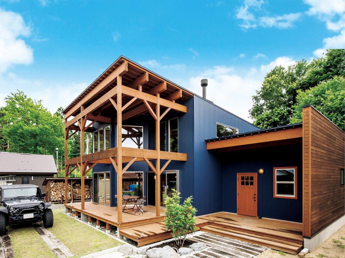 SAWAMURA建築設計 メイン画像