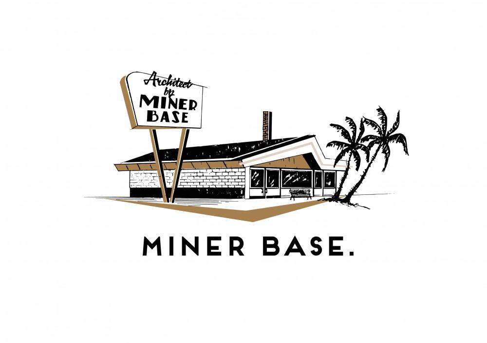 MINER BASE. メイン画像
