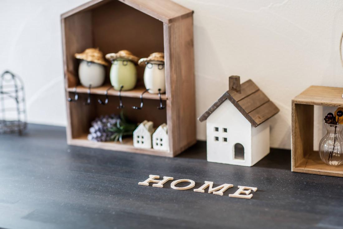 ご家族のための家づくり メイン画像