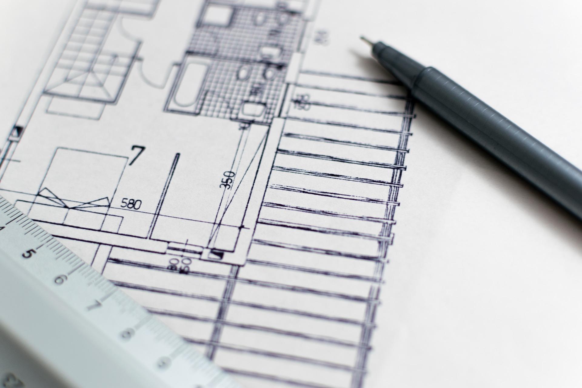 【家づくりコラム】家を建てる時、この法令は最低限知っておこう。 アイキャッチ画像