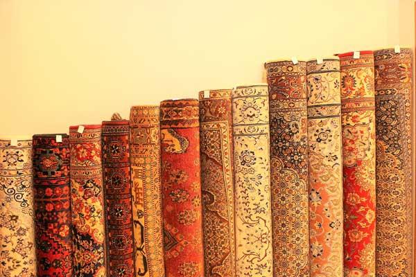 床に、壁に、家具の上に。用途豊富な手織りラグを扱う「クラフトワーク」 アイキャッチ画像
