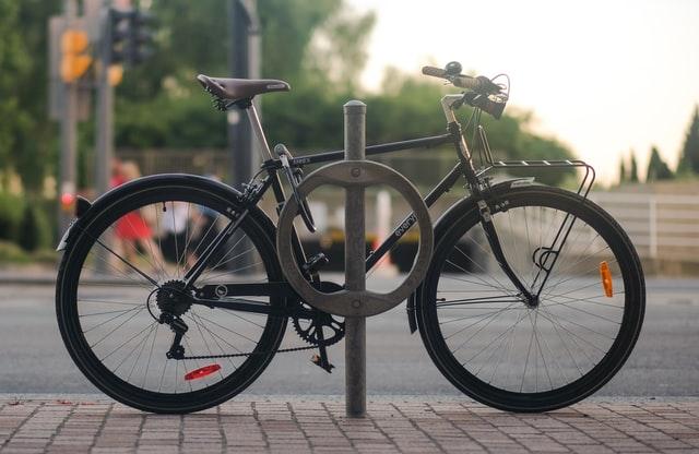 自転車通勤のススメと、コロナ後の都市計画 アイキャッチ画像